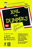 Aviram, Mariva H.: Xml for Dummies: Quick Reference