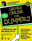 Kaufeld, John: Games Online For Dummies (For Dummies (Computer/Tech))