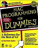 Parks Sydow, Dan: Mac Programming For Dummies (For Dummies Series)