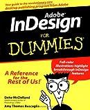 McClelland, Deke: Adobe InDesign For Dummies