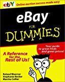 Woerner, Roland: Ebay for Dummies