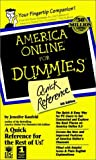 Kaufeld, Jennifer: America Online For Dummies: Quick Review (America Online for Dummies (Quick Reference))