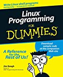 Keogh, James Edward: Linux Programming for Dummies