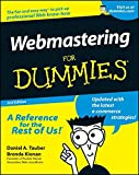 Kienan, Brenda: Webmastering for Dummies