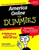 Kaufeld, John: America Online For Dummies (For Dummies (Computers))