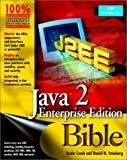Couch, Justin: Java 2 Enterprise Edition Bible