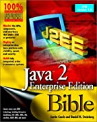 Java 2 Enterprise Edition Bible by Justin…