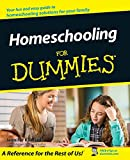 Kaufeld, Jenny: Homeschooling for Dummies