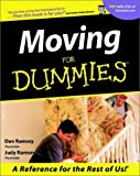 Ramsey, Judy: Moving for Dummies (For Dummies (Lifestyles Paperback))