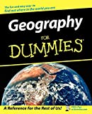 Heatwole, Charles A.: Geography for Dummies