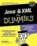 Burd, Barry A.: Java and Xml for Dummies