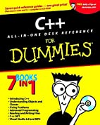 C All-in-One Desk Reference for Dummies by…