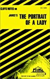 Roberts, James L.: CliffsNotes on James&#39; The Portrait of a Lady