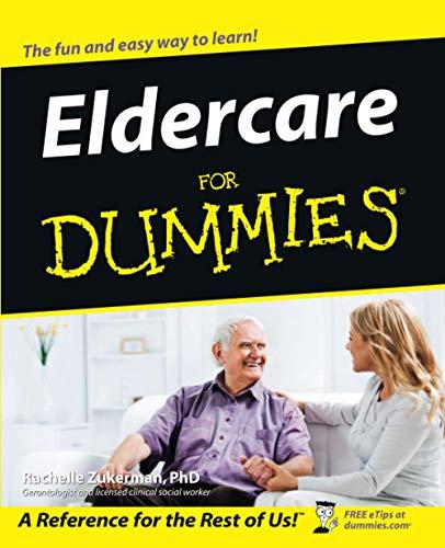 eldercare-for-dummies