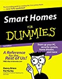 Briere, Daniel D.: Smart Homes for Dummies