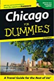 Tiebert, Laura: Chicago for Dummies&reg;