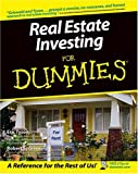 Eric Tyson: Real Estate Investing For Dummies (For Dummies (Lifestyles Paperback))