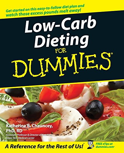 low-carb-dieting-for-dummies
