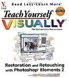 Teach Yourself VISUALLY TM Restoration and…