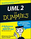 Chonoles, Michael J.: Uml 2 for Dummies