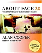 About Face 2.0: The Essentials of…