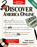 Ivens, Kathy: Discover America Online (Six-Point Discover Series)