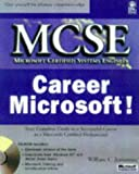 Jeansonne, William C.: McSe Career Microsoft!