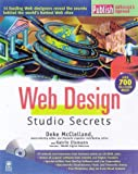 McClelland, Deke: Web Design Studio Secrets