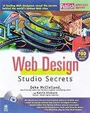 McClelland, Deke: Web Design Studio Secrets