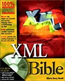 Harold, Elliotte Rusty: XML Bible