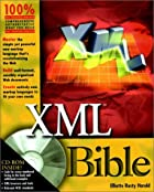 XML Bible by Elliotte Rusty Harold