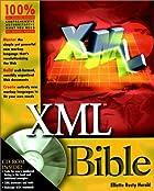 XML Bible by Elliotte Rusty Harold