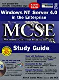 Alan R. Carter: Windows Nt Server 4.0 in the Enterprise McSe Study Guide