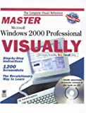 Maran, Ruth: Master Windows 2000 Professional VISUALLY (Master Visually)