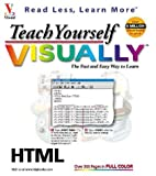 Maran, Ruth: Teach Yourself Visually Html