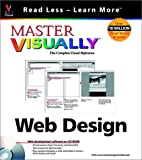 Master Visually Web Design (With CD-ROM) by…