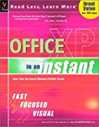 Office XP in an Instant (Visual Read Less,…