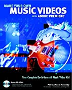 Make Your Own Music Videos with Adobe…
