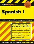 Spanish I by Gail Stein