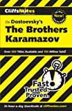 Roberts, James L: CliffsNotes on Dostoevsky's The Brothers Karamazov, Revised Edition (Cliffsnotes Literature Guides)