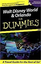 Walt Disney World & Orlando for Dummies 2004…