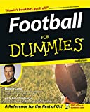 Long, Howie: Football for Dummies
