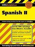 Stein, Gail: CliffsStudySolver Spanish II (Pt. 2)