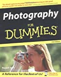 Hart, Russell: Photography For Dummies