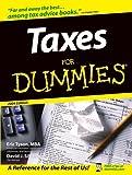 Tyson, Eric: Taxes For Dummies