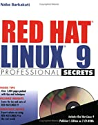 Red Hat Linux 9 Professional Secrets by Naba…