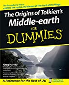 The Origins of Tolkien's Middle-earth for…