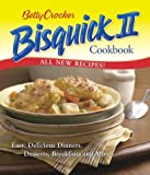 Crocker, Betty: Betty Crocker Bisquick II Cookbook