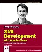 Professional XML Development with Apache…