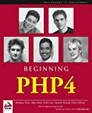 Choi, Wankyu: Beginning PHP4
